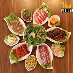 Thưởng thức Buffet đậm đà hương vị Thái Lan tại Nhà hàng Thai Pattaya