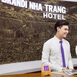 Khách sạn Brandi Nha Trang - 10A Biệt thự: Hạng phòng Deluxe