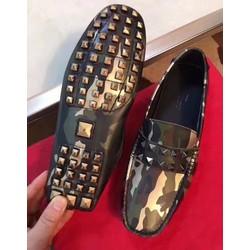 Giày lười nam cao cấp,thiết kế trẻ trung mới