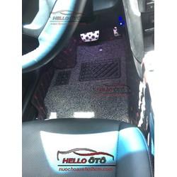 Thảm Lót Sàn Ô tô 6D Toyota Camry