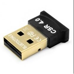 Thiết bị phát Bluetooth USB 4.0 Kết nối Không dây cho Máy tính