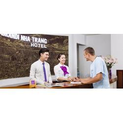 Khách sạn Brandi Nha Trang - 10A Biệt thự: Hạng phòng Suite Seaview