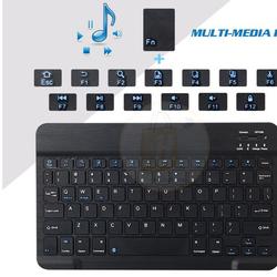 Bàn phím Bluetooth Siêu mỏng siêu tiện dụng E3.0 màu Trắng