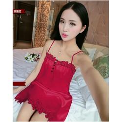 Váy ngủ hàng Quảng Châu