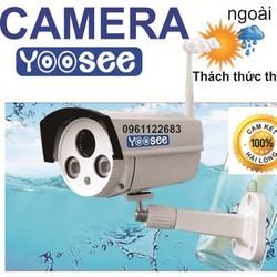 Camera YooSee lắp ngoài trời
