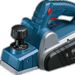 82mm Máy Bào 650W Bosch GHO 6500