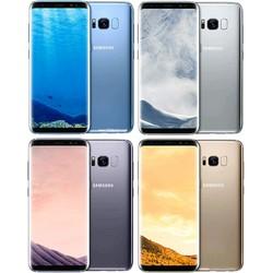 Samsung-Galaxy S8 gold đai loan