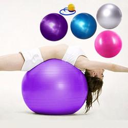Bóng Tập Yoga – Gym Loại Trơn