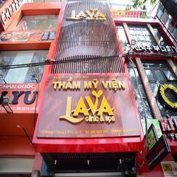 Trị nám tàn nhang chỉ 01 lần duy nhất  Công nghệ New Elight tại TMV Lava