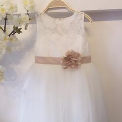 Váy Đầm Công Chúa Chuyên Sỉ 822