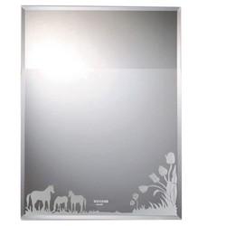 Gương cao cấp Toyoshi 450x600mm