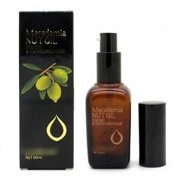 Tinh dầu dưỡng tóc mềm mượt MACAI NUT OIL 50ml