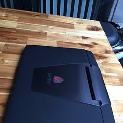 Laptop Gaming ROG G751JM, chuyên gaming, giá rẻ