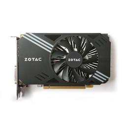 Card màn hình Zotac GeForce GTX 1060 3GB DDR5X 192bit