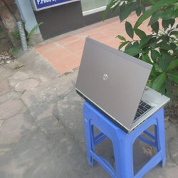 laptop cũ, elitebook 8460p, intel core i5, ram 4gb,