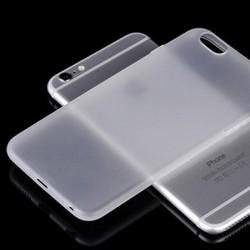 Ốp lưng điện thoại mềm silicon 7-7s