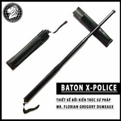 A-gậy ba-khúc gậy ba-khúc gậy ba-khúc tự vệ giá rẻ nhất
