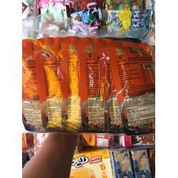 Bánh Cọng Thái Lan