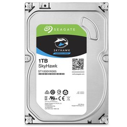 Ổ cứng HDD Seagate.