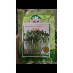 Hạt giống Mầm thảo dược METHI