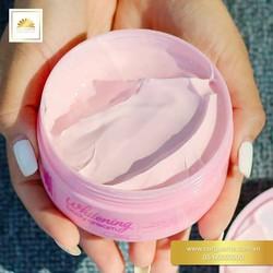 Kem body Narguerite - dưỡng da trắng hồng sau 15 ngày
