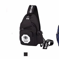 Túi đeo chéo phong cách thể thao - PRADAI -TC04