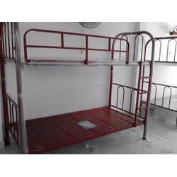 Giường tầng sắt cho bé rẻ đẹp