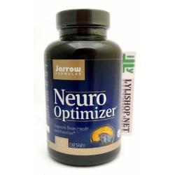 Jarrow Formula Neuro Optimizer 120 viên từ Mỹ bổ não.
