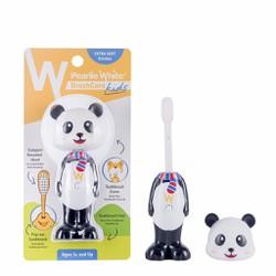 Bàn Chải Trẻ Em Hình Gấu Panda
