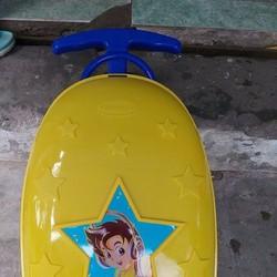Vali xe trượt cho bé - Quà tặng Vinamilk