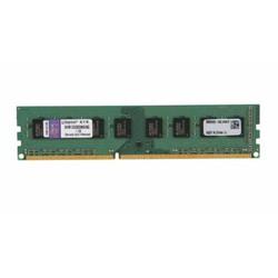 Ram ECC Kingston 8GB DDR3 Bus 1600 MHz