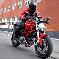 Mô tô Ducati monster 795 đời 2012