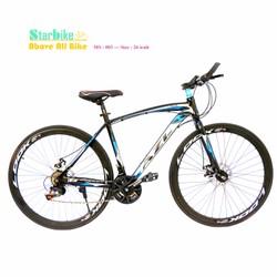 AZI bike leo núi 26 icnh khung nhôm