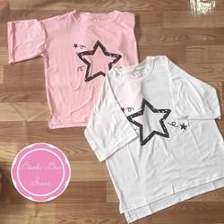 áo thun ngôi sao