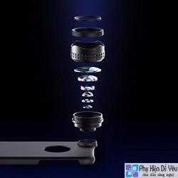 Lens Ống Kính Góc Rộng AUKEY PL-WD04