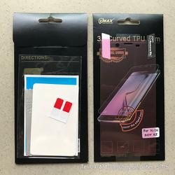 Miếng dán Sony Xperia XZ toàn màn hình hiệu V-Max