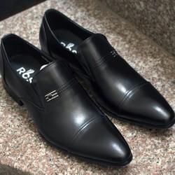 Giày Da Nam Cao Cấp ROSI GS25