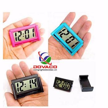 Đồng hồ điện tử mini Version 1 - DH60