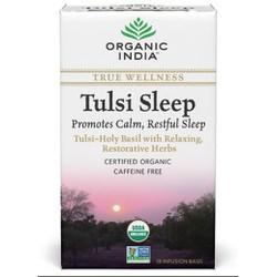Trà giúp giảm stress dễ ngủ ấn độ