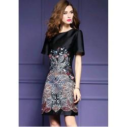 Hàng nhập -Đầm thời trang cao cấp