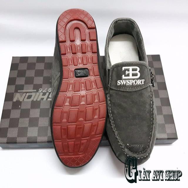 Giày lười nam cao cấp SP-116 HOT 2017 7