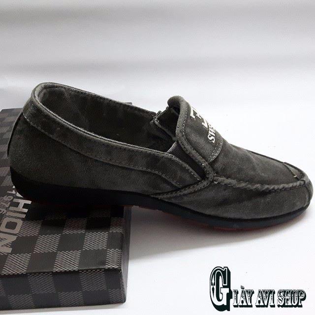 Giày lười nam cao cấp SP-116 HOT 2017 9