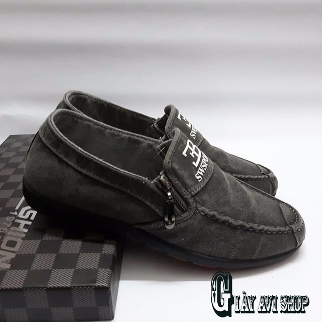 Giày lười nam cao cấp SP-116 HOT 2017 8