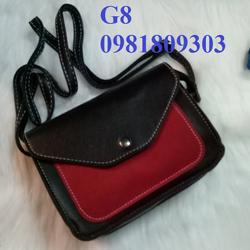 Túi xách đeo chéo nữ cao cấp - G8