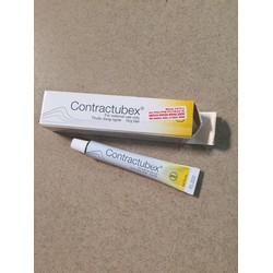 kem trị sẹo hiệu quả contractubex
