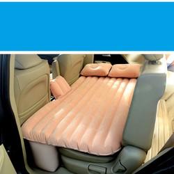 Đệm giường hơi xe ô tô - chất liệu vải dù