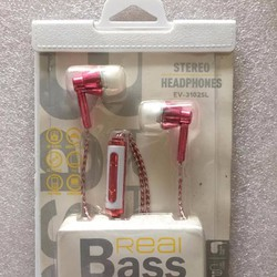 Tai nghe Bass cực hay đủ màu
