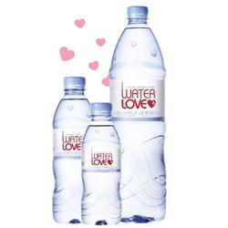 Nước Pha Sữa Water Love