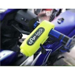 khóa phanh xe máy- bảo vệ xe an toàn