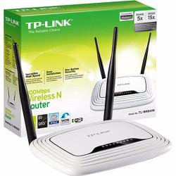 bộ phát wifi 840N 2 râu